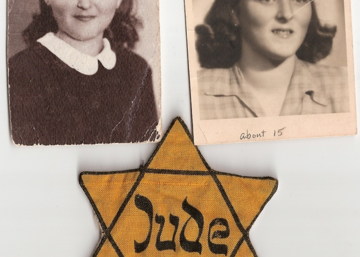 "A Tale of Terezin:  A Preface to ""Legacies, Lies and Lullabies – The World of a Second Generation Holocaust Survivor"" by Esther Vivien Levy."