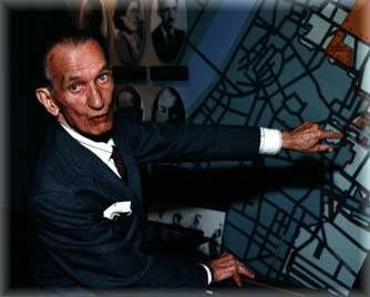 Picture of Jan Karski