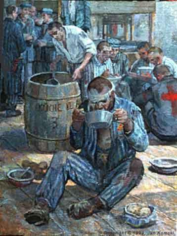 Jan Komski art
