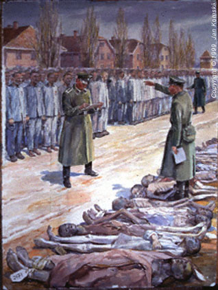 an analysis of the famous dachau hypothermia study Yesterday i heard the sad news that prof the voluntary consent of the human subject is absolutely essential walter an analysis of the famous dachau hypothermia.