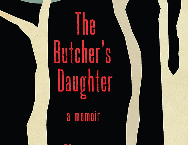 Florence Grende – The Butcher's Daughter: a Memoir Excerpt