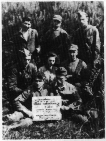 The partisan group