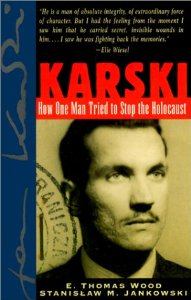 Jan Karski - How One Man Stopped the Holocaust