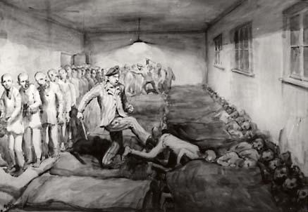 Auschwitz I Blockeltester