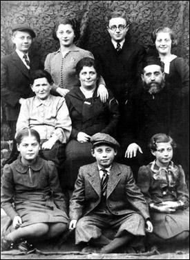 The Soapmaker's Family