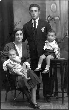 Harold's Family 1932