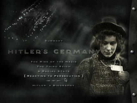 Adolf Hitler's Germany