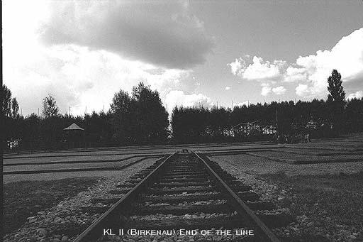 Rail Spur and Memorial