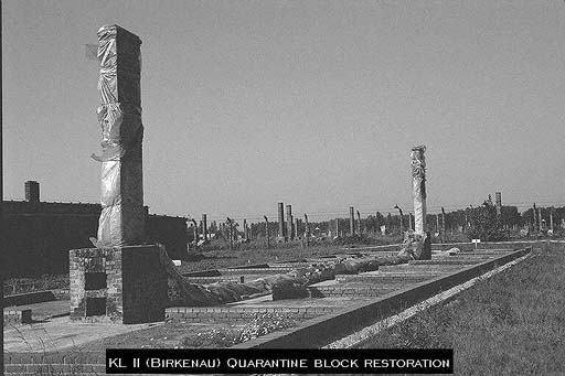 Block Restoration