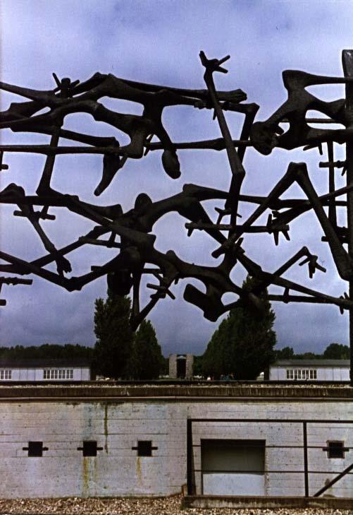 Dachau Sculpture JPEG