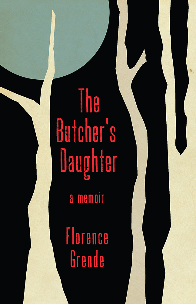 Florence Grende The Butchers Daughter