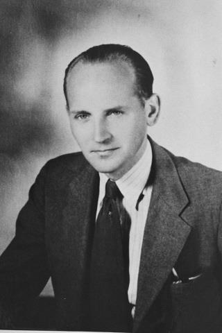 Holocaust Story of Dutch Rescuer Bert Bochove