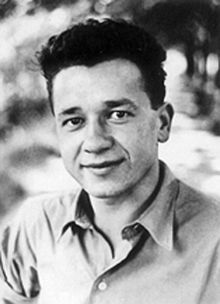 Tadeusz Ireneusz Borowski, Sr.