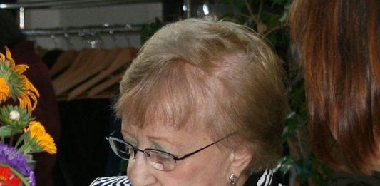 Lucille Eichengreen Holocaust Survivor testimony
