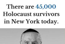 Selfhelp services for Holocaust survivors