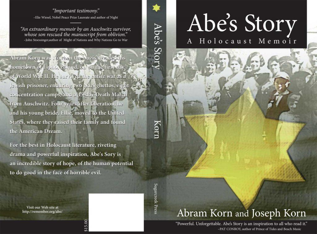 Abe's Story Yahrzeit