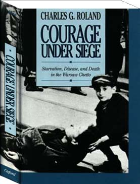 Courage Under Siege - click here to order
