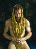 Geoffrey Laurence art