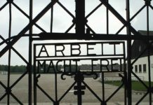 Holocaust Curriculum - the Dachau Gate