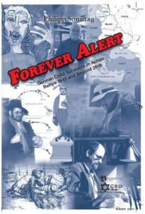 Forever Alert - German Child Survivors by Philipp Sontag