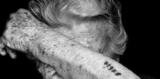 Liberation of Auschwitz 75 years later - Holocaust Survivor