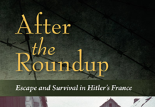 After the Roundup by Joesph Weismann